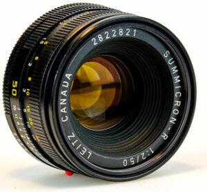 Leica50mmf2