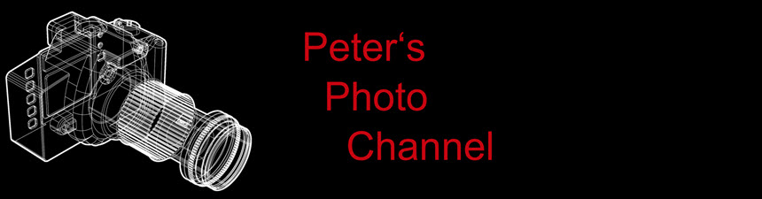 Peter's Photo Channel